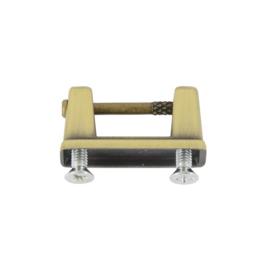 Ручкодержатель ЕМ-203 (F 021 Z) антик полир
