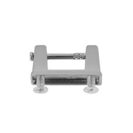 Ручкодержатель ЕМ-203 (F 021 Z) никель полир