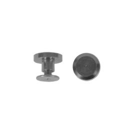 Холнитен двухстор ZMP 010 блек никель роллинг