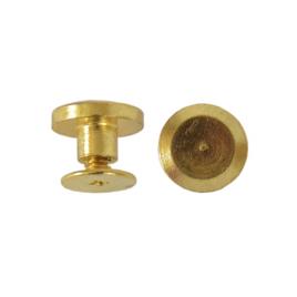 Холнитен двухстор ZMP 010 светлое золото  роллинг