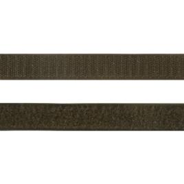 Велкро  20 мм 328 т. оливк 328 т.оливковый