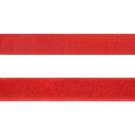 Велкро  25 мм 148 красн 148 красный