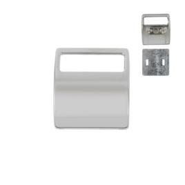 Ручкодержатель А-540 (7633)  никель полированный