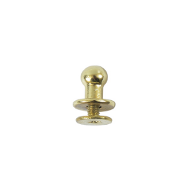 Холнитен двухстор 7058 светлое золото полир