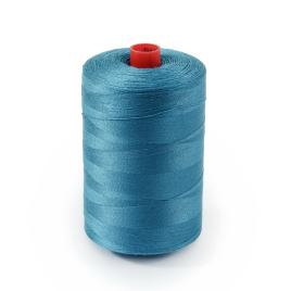 Нитки 45АП голубой (207) №304
