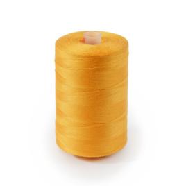 Нитки 45АП желт (114)   №151