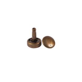 Холнитен XF 009 ( 9,5х3х8х9 ) двухстор антик П