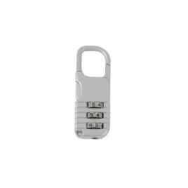 Замок навесной код PD-107  мат ник