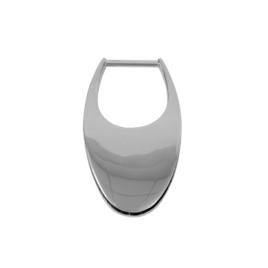 Ручкодержатель 6-6309 никель