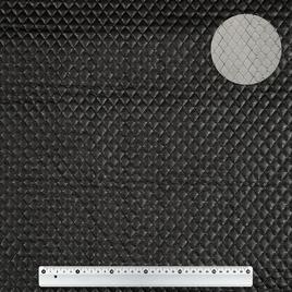 Кожа искусственная ПВХ с поролоном CN-3 1# черн