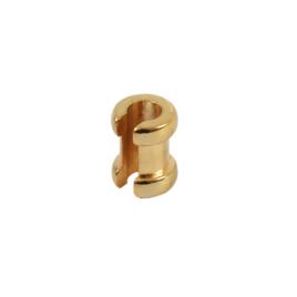 Скрепка КД 0504 голд