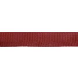 Лента тканная 450Д 22мм 178 бордо 5,6
