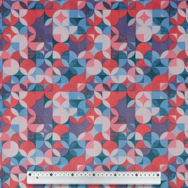 Ткань дубл. ПВХ  K6AD  CSB 61398-3