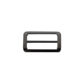 Ручкодержатель XB-B0030 блек никель полир 38 мм ( 4152 )