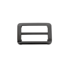 Ручкодержатель XB-B0031 блек никель полир 32мм ( 4154 )