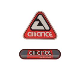 "Мулька ""Alliance"" треуг"