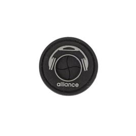 "Мулька ""Alliance"" круг phone"
