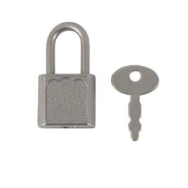 Замок навесной ХВ-0878 (120#)+ключ мат/ник