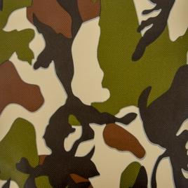 Материал ПВХ для лодок D850L 1,55 Camouflage