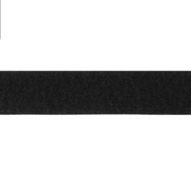 Велкро  40 мм 322 черн петля N 322 черный
