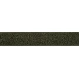 Велкро  25 мм 327 хаки петля N