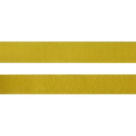 Велкро  20 мм 110 лимон