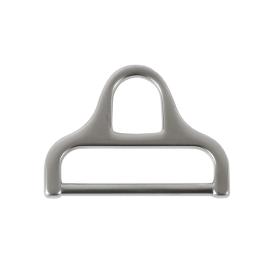 Ручкодержатель XB-0683 ( 4013 ) 38,4мм никель полир