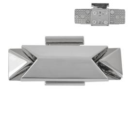 Застежка 2957 никель полир