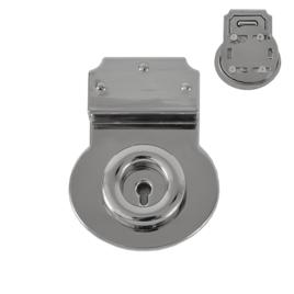 Застежка Xh-1331 никель полир