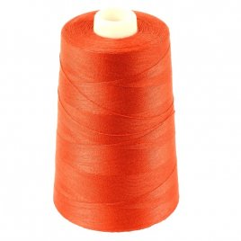 Нитки 20S/2 157 оранж (3000Y) T