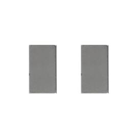 Магнитная кнопка внутренняя 8мм*14мм 1,8 мм (пара) L