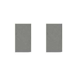Магнитная кнопка внутренняя 8мм*14мм 2 мм (пара) L