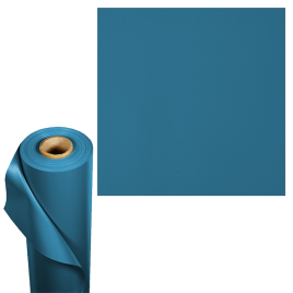 Материал ПВХ тентовый G630 TG 55 2.5 светло синий