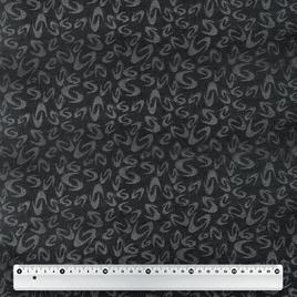 Ткань дубл. ПВХ Z061 322 черн