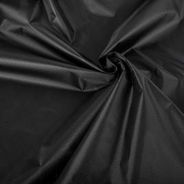 Ткань  SH7C  А-10-6 322 черн 322 черный