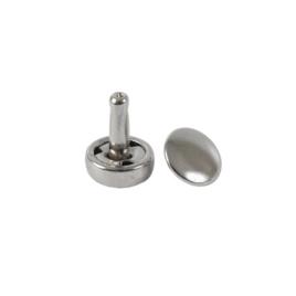 Холнитен XF 009 ( 9,5х3х15х9 ) двухстор никель роллинг П