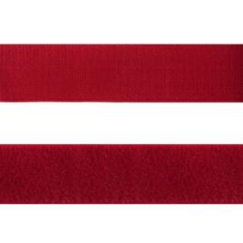 Велкро  20 мм 148 красн 148 красный