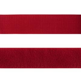 Велкро  50 мм 148 красн Цвет gcc 148