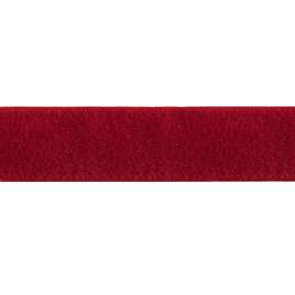 Велкро  25 мм 148 красн петля Цвет gcc 148