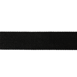 Лента ременная стандарт 30 мм черн #